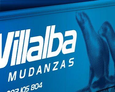Mudanzas Villalba
