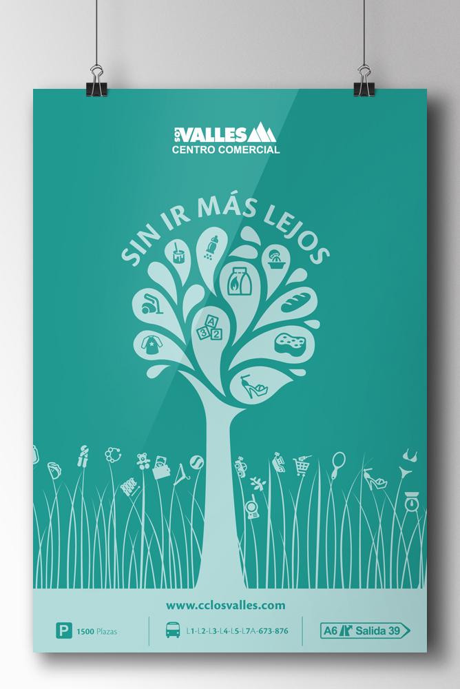 Naturaleza - Los Valles